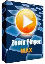 Zoom Player MAX 8.6.1 free download