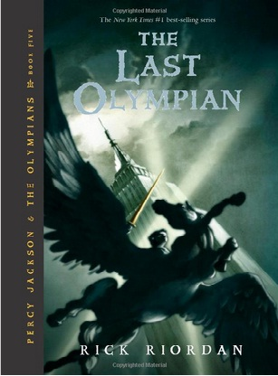 the last olympian pdf free download