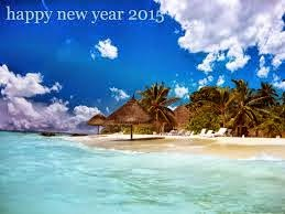 Happy New Year 2015 - eCards Wallpapers