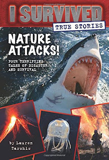 I Survived True Stories: Nature Attacks