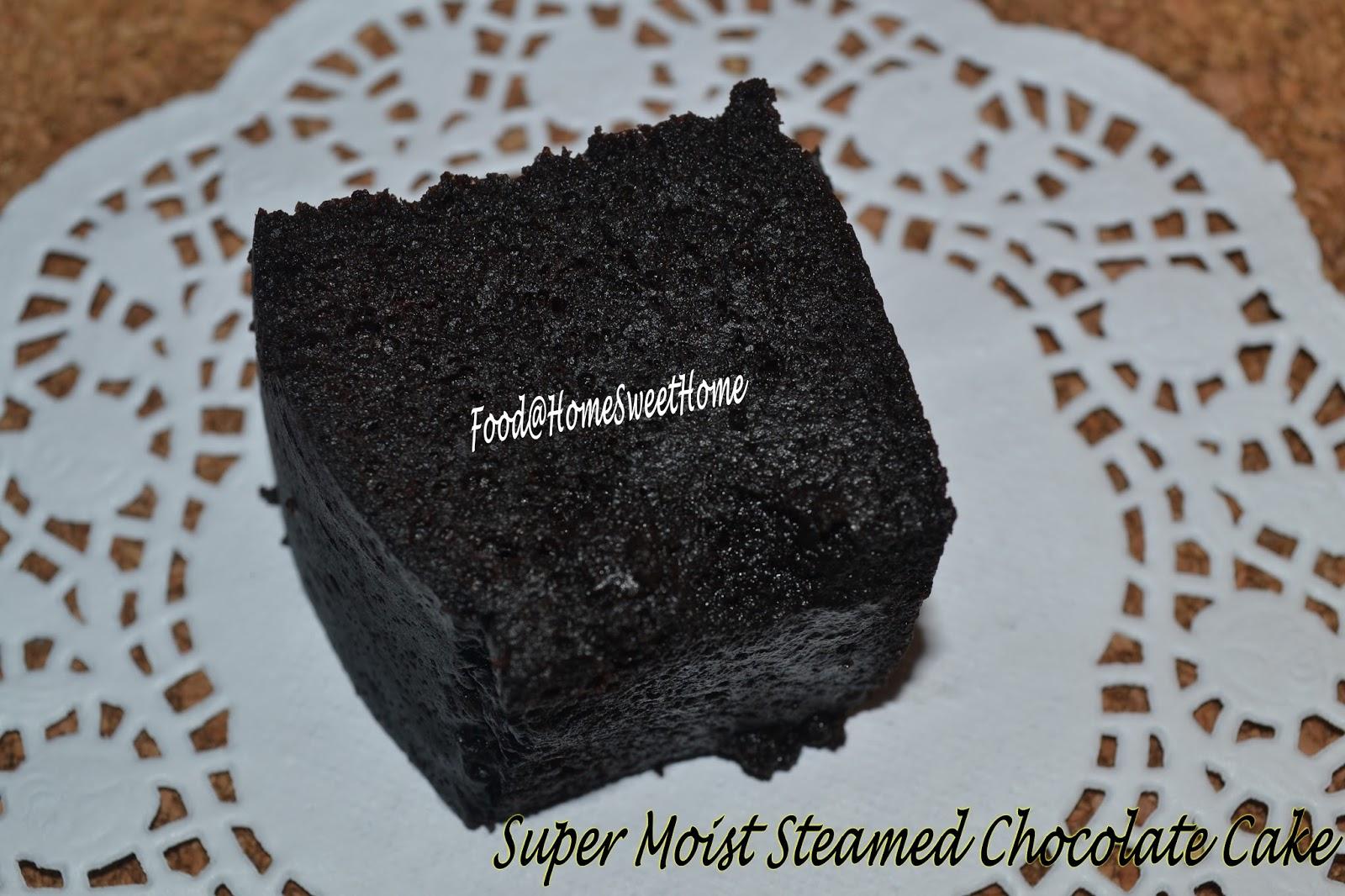 how to make a cake more moist