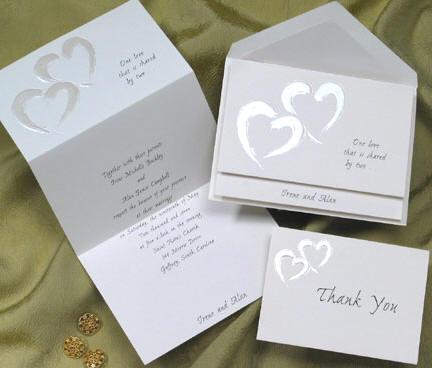 Ideas para invitaciones de boda Invitaciones para bodas de plata