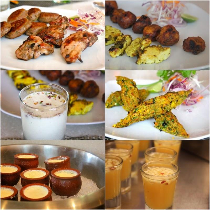 Awadhi Food Festival @Feast, Sheraton Bangalore