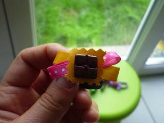 chouchou chocolat