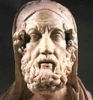 Hipodamos de Mileto. Primer arquitecto griego. Grecia clasica