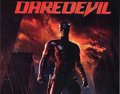 Daredevil Movie- Daredevil Sequel - Daredevil Reboot - Daredevil 2 Movie