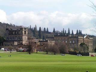 Tempat Wisata Di Inggris - Chatsworth House