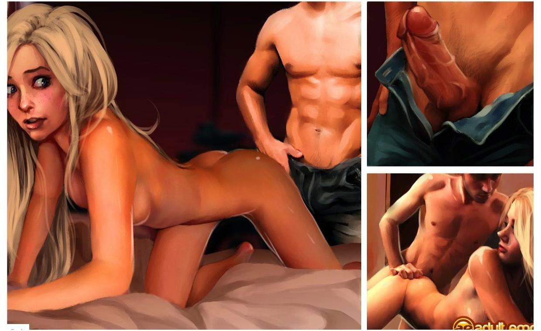 Русский в рот порно кастинг 19 фотография