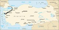 Tarinat 204-208- Egean-meri