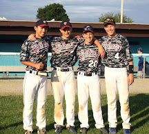 New England EBL All-Stars