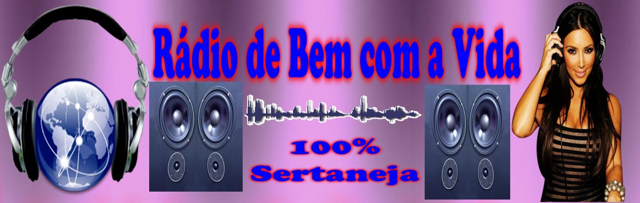 RADIO DE BEM COM A VIDA