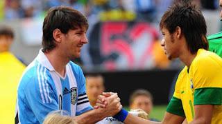 Colapso social por el cumpleaños de Leo Messi