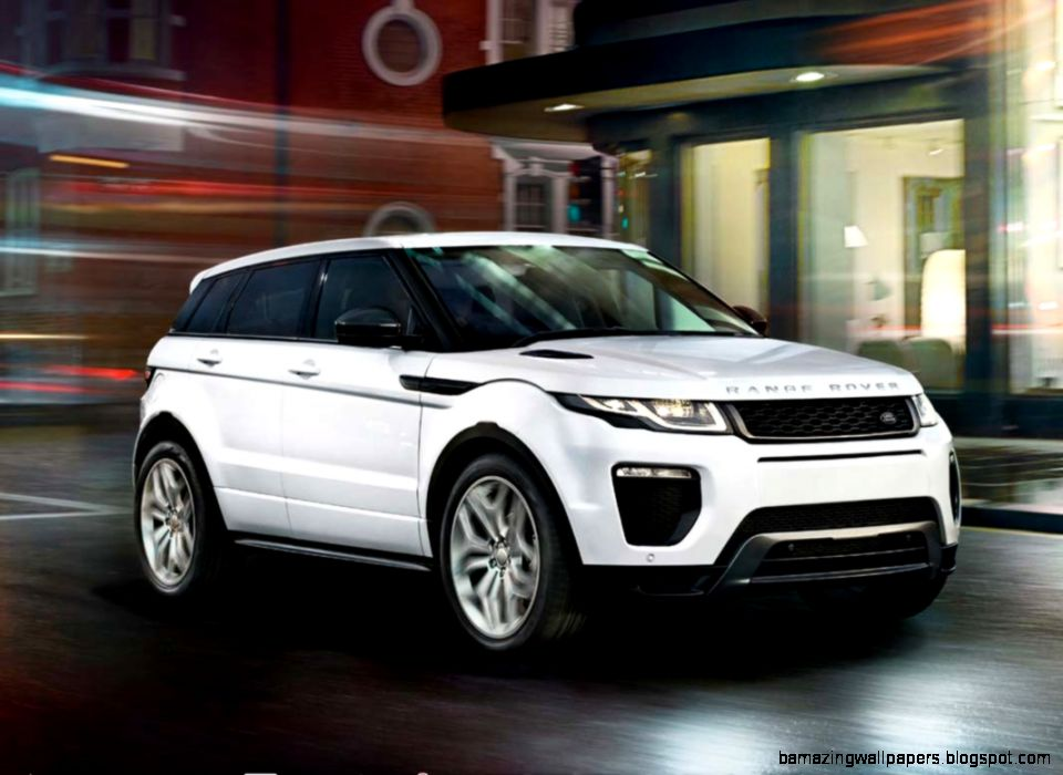 New Range Rover 'Evoque Plus' planned for 2016