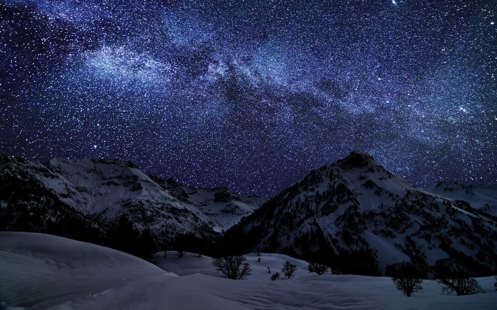 Amazing Milky Way Wallpapers: Full HD Desktop Wallpapers 1080p