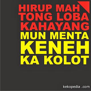 DP BBM Bahsa Sunda