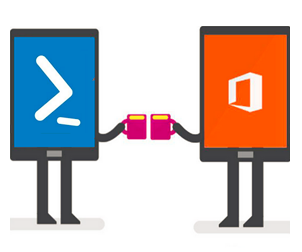how to delete office 365 group exchange online