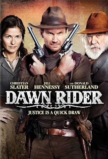 Ver pelicula online:Dawn Rider (2012)