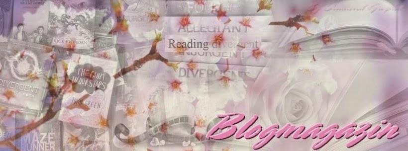 Blogmagazin