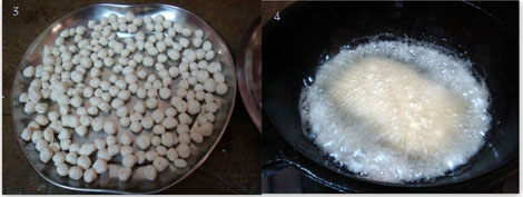 How to prepare uppu seedai