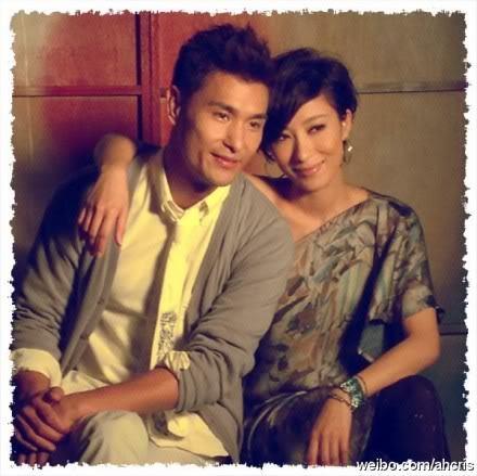 tavia yeung and raymond lam dating