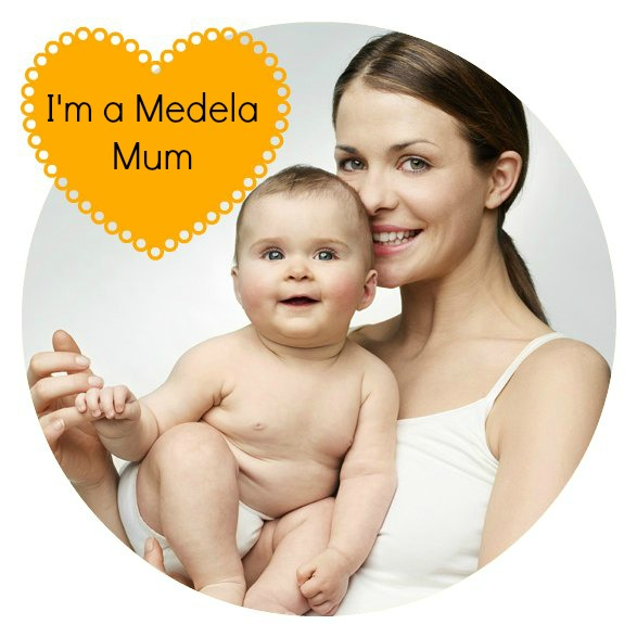 PROUD TO BE A MEDELA MUM