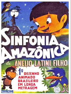 Sinfonia Amazônica, de Anelio Latini Filho
