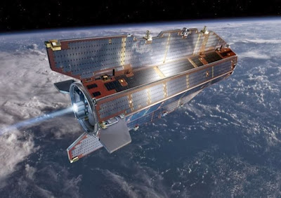 The GOCE satellite