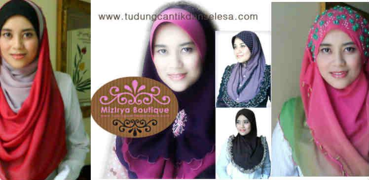 MIz IrYa Boutique