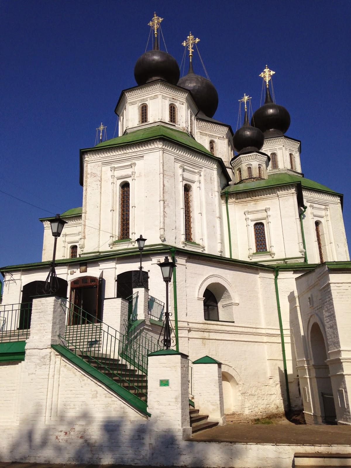 Войсковой-Собор