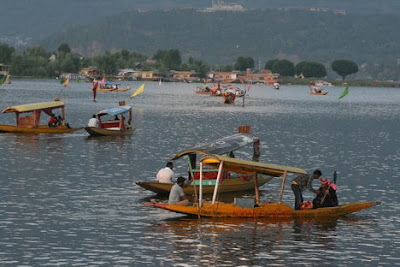 Kashmir Tourism