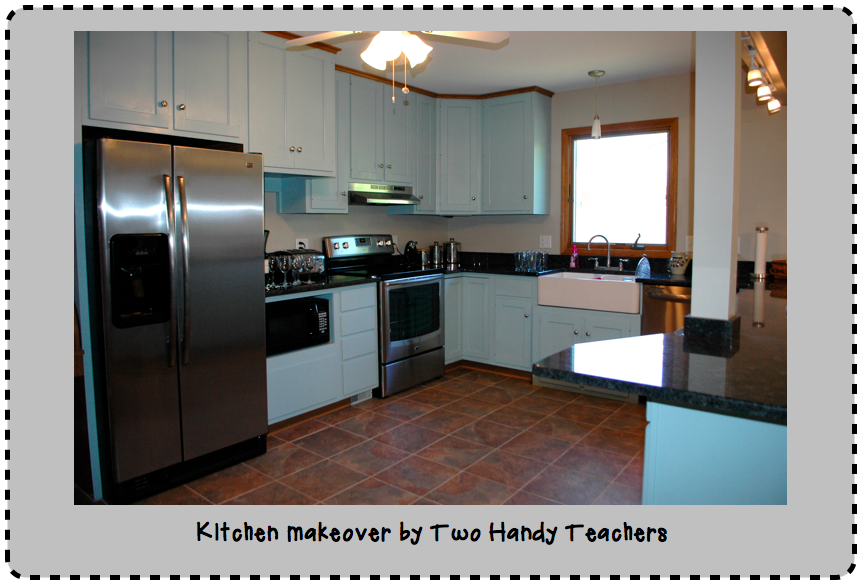 Funky First Grade Fun: Kitchen Makeover and Money Clipart
