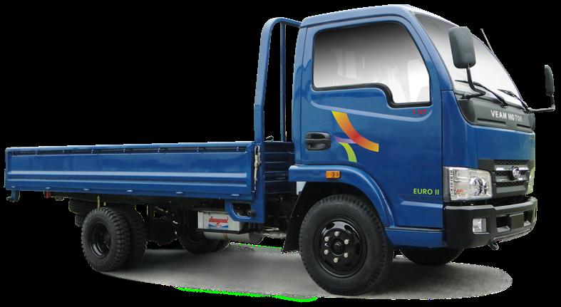 icon xe tải 1 tấn 5 Veam Fox TL 1.5T-3
