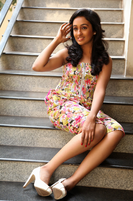 shritha new photo gallery