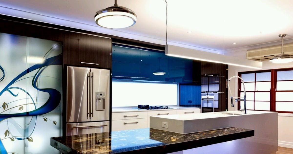 New home designs latest ultra modern kitchen designs ideas for Latest kitchen designs 2013 uk