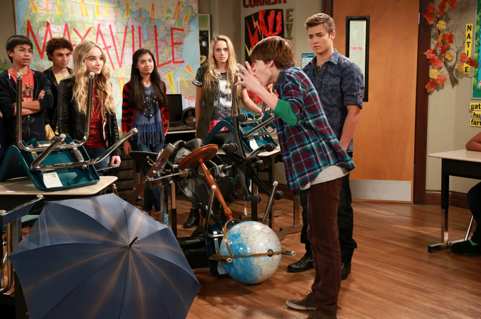 Girl Meets World - Girl Meets Rules - Review