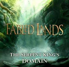 The Serpent King's Domain