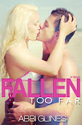 Fallen Too Far, Abbi Glines