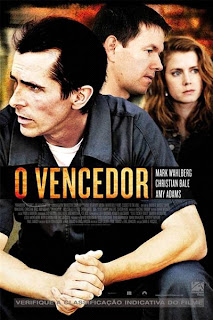 O Vencedor (The Fighter) (2010) BDRip Dual Áudio Torrent