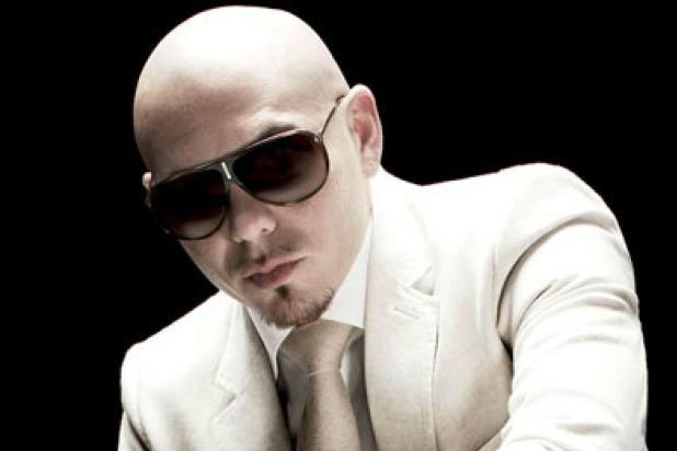 Daftar Lagu Pitbull Terbaru