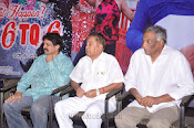 What Happen 6 to 6 movie Audio launch-thumbnail-1