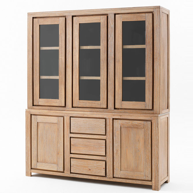 Living Room Cupboard Furniture Design (15 Image)