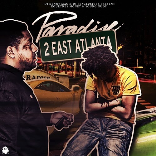 Paradise 2 East Atlanta: Get It LIVE!