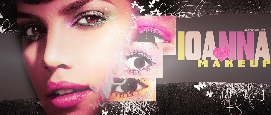 Ioana ♥ Make-up