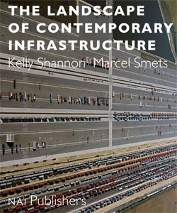 The Landscape of contemporary Infraestructure