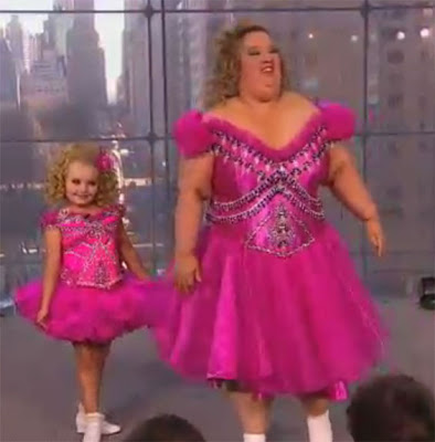 toddlers and tiaras essay Toddlers & tiaras alum isabella barrett, 7, is a reported millionaire with her own fashion line and tv show in germany  although child beauty pageants have been around since 1880, the last.