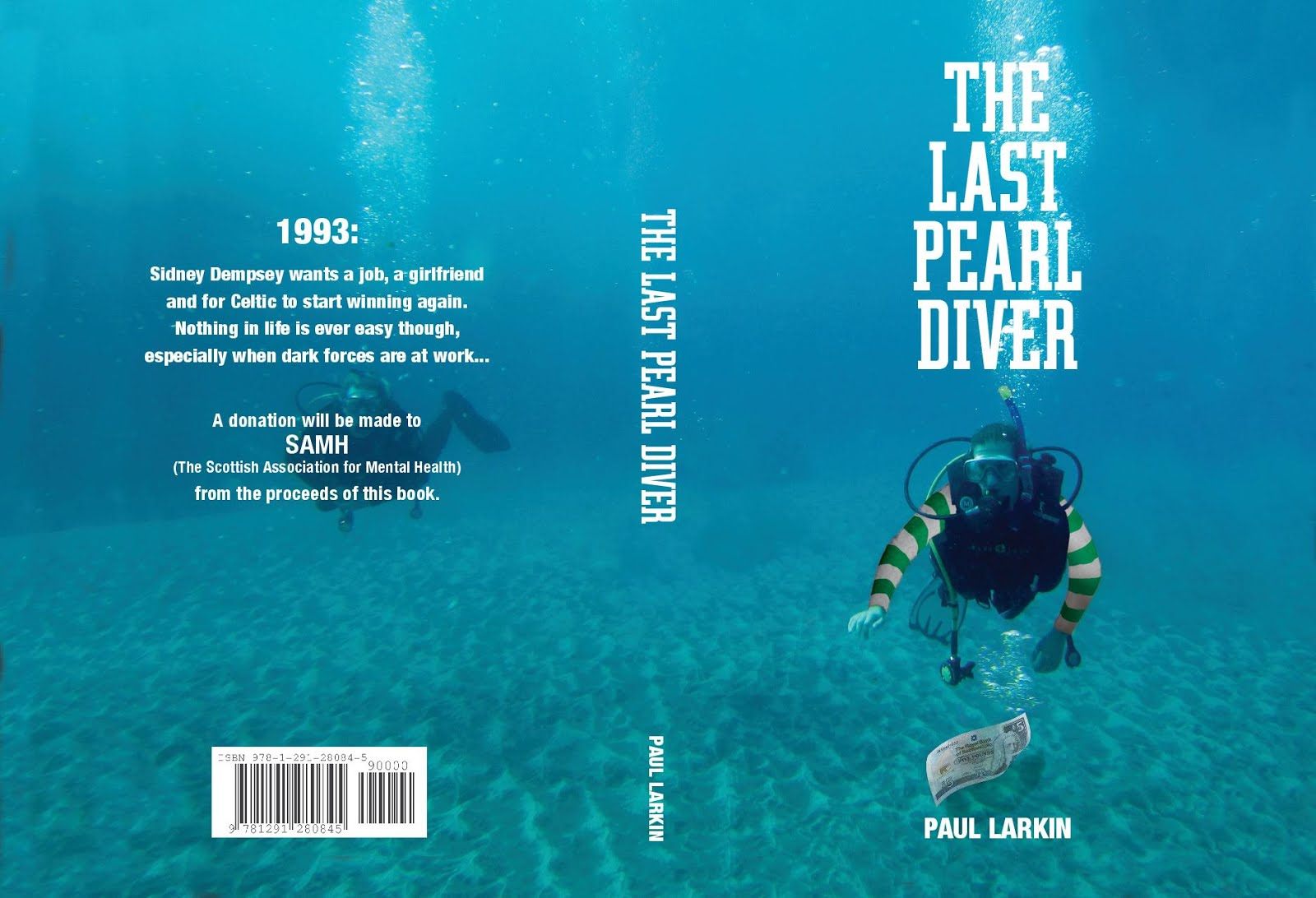 The Last Pearl Diver