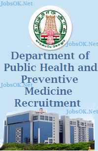 Department of Public Health and Preventive Medicine Recruitment