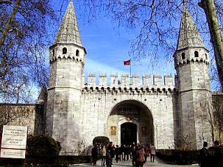 اكثر مناطق الجذب السياحي في إسطنبول