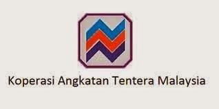 koperasi angkatan tentera malaysia berhad