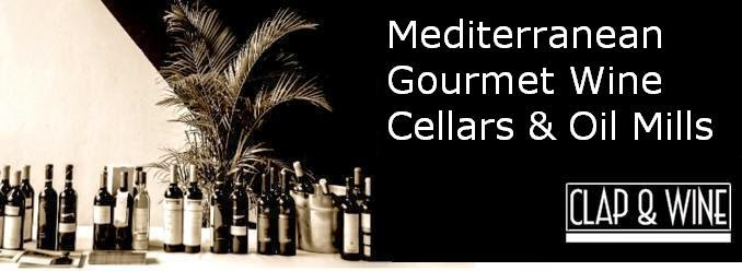 Mediterranean Gourmet Wine Cellars